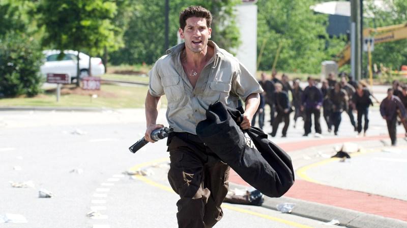 The Walking Dead: Shane podría volver a la serie