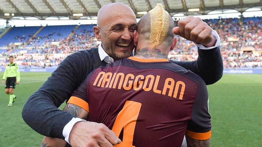 Inter-Roma, accordo per Nainggolan: 24 milioni più Santon e Zaniolo