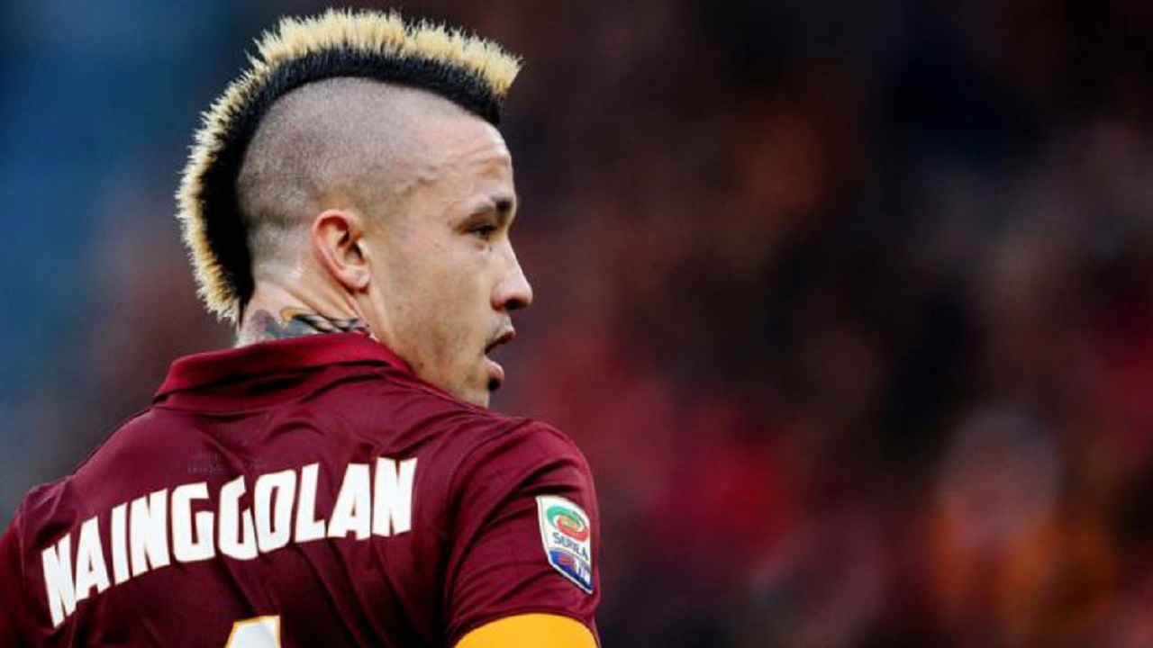 Inter: chiesto Florenzi alla Roma oltre Nainggolan (RUMORS)