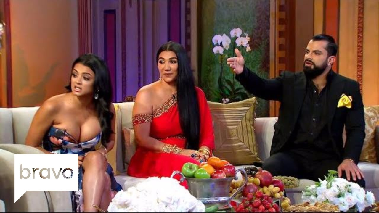 'Shahs of Sunset' is finally coming back to Bravo in August