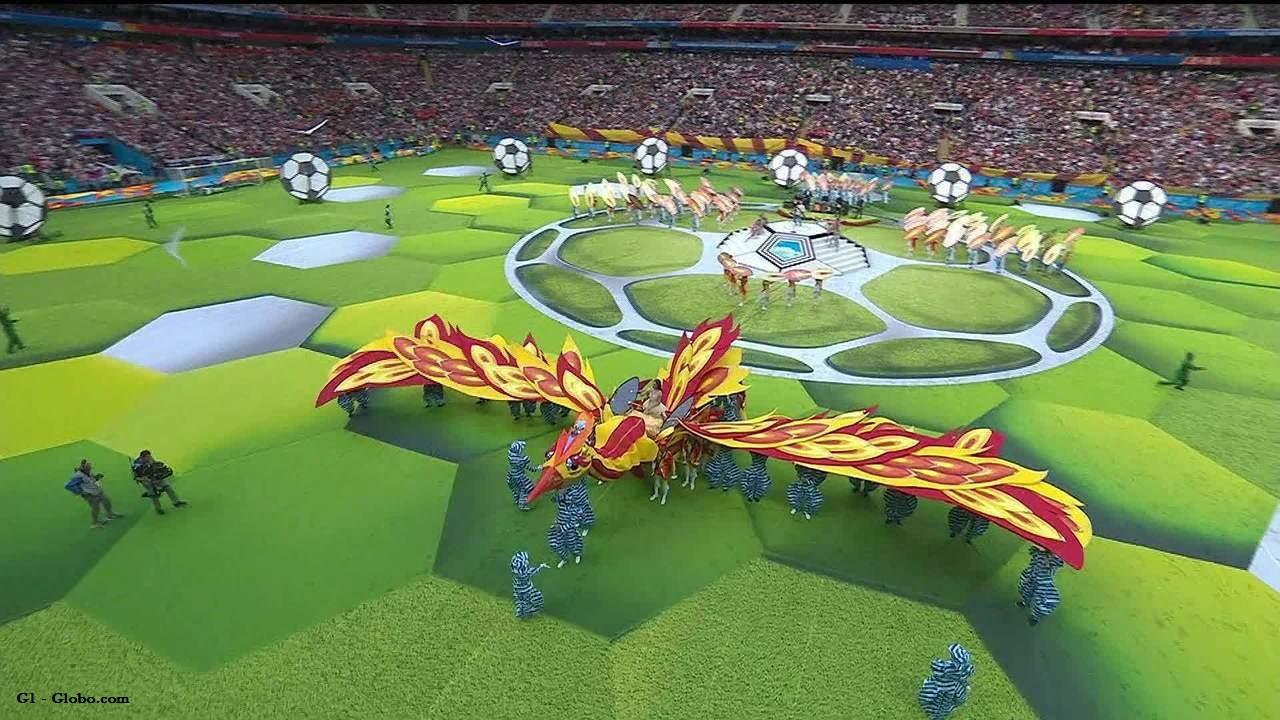 Copa do Mundo: Globo transmite Nigéria x Islândia ao vivo ao meio dia de sexta