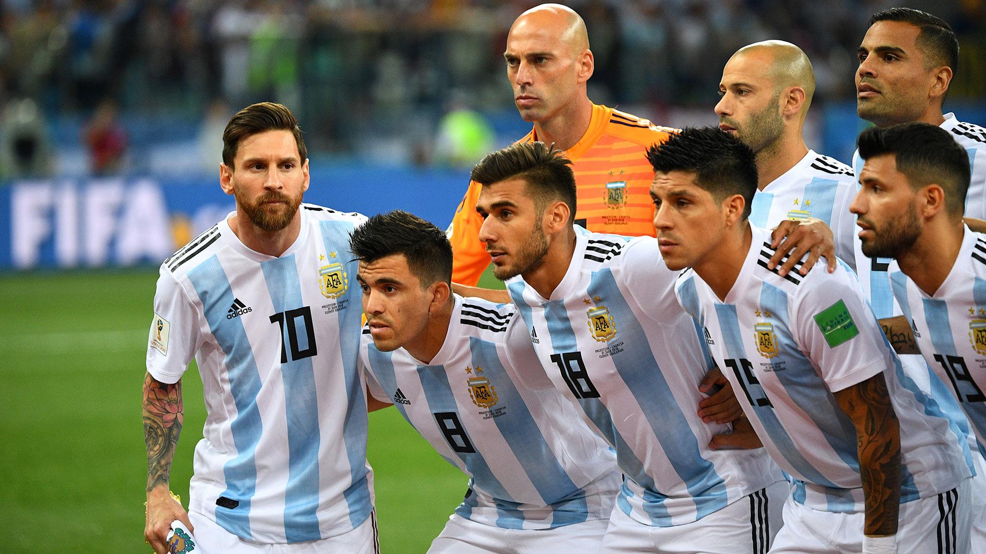 Mundial de fútbol 2018: Argentina y la crónica de una muerte anunciada