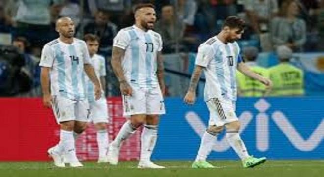 VIDEO: El misterio de la actitud de Messi con Argentina