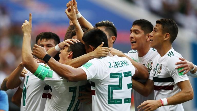 Mundial Rusia 2018: México con seis puntos tiene la clasificación en suspenso