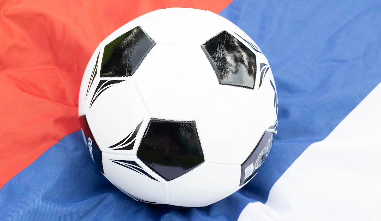 Mexico, Belgium, Nigeria, & Germany among latest World Cup 2018 winners