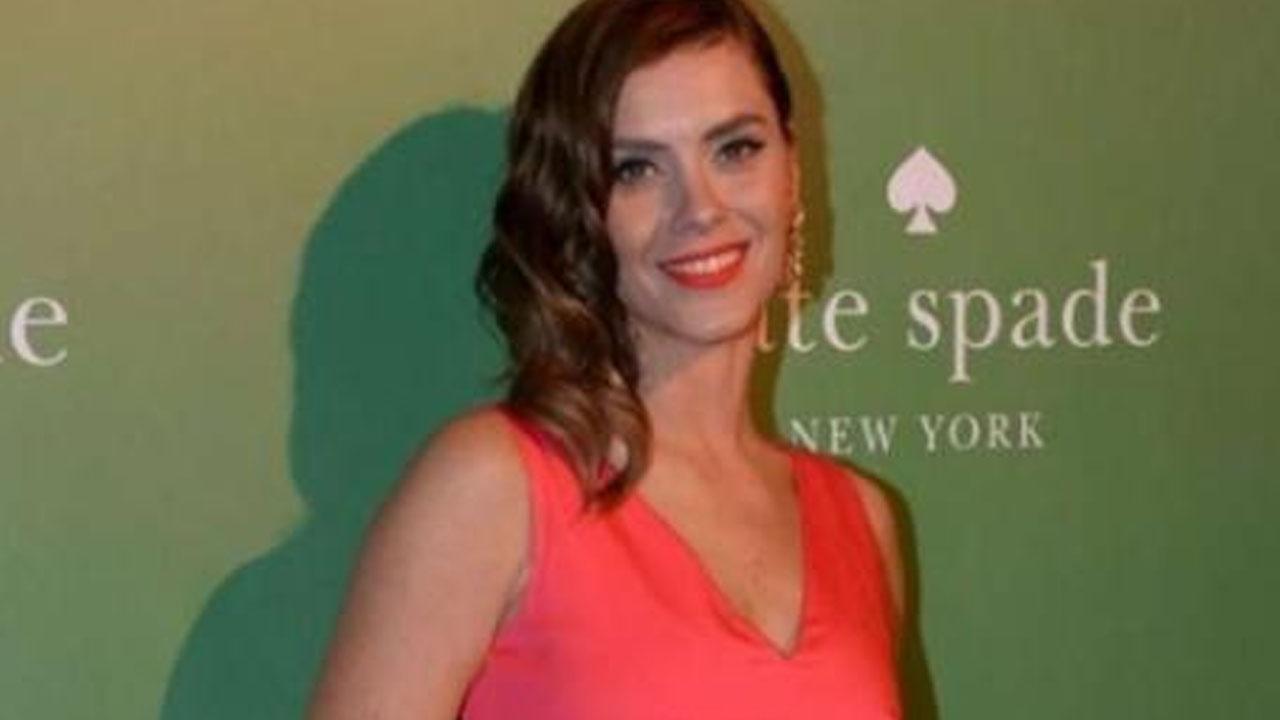 Carolina Dieckmann está confirmada na próxima novela das 9 da Globo