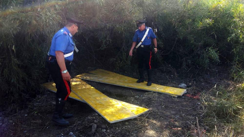 Sfiorata la tragedia a Siena: una bimba cade in un pozzo e viene salvata