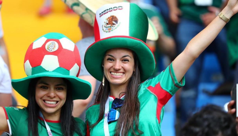 Mexico se impone a corea del Sur y pone un pie en 8vos