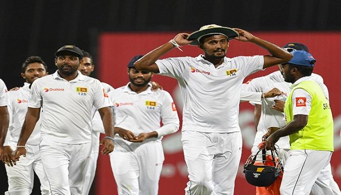 Sri Lanka v West Indies 3rd Test Live Cricket Streaming info