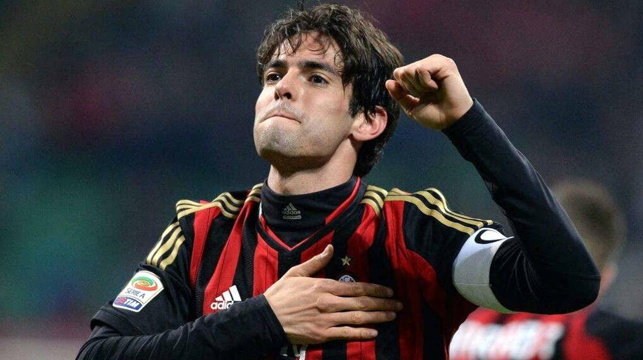 Kaká dice que si Neymar quiere ir al Real Madrid, que lo haga