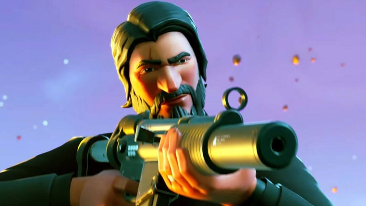 'Fortnite's' emote pickaxe cancel trick is not allowed as it's frowned upon