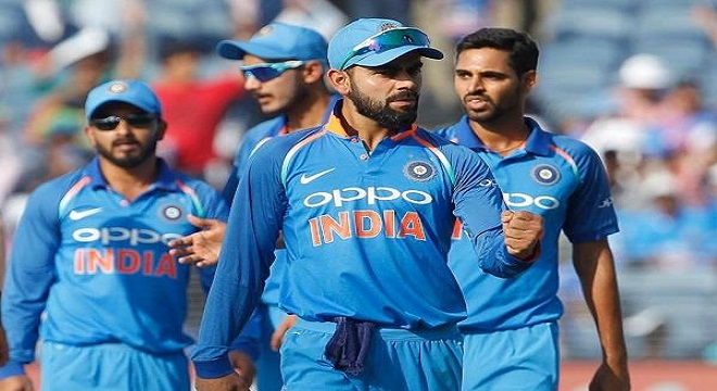 India beat Ireland in the 1st T20 by 76 runs - Highlights on Sony Six