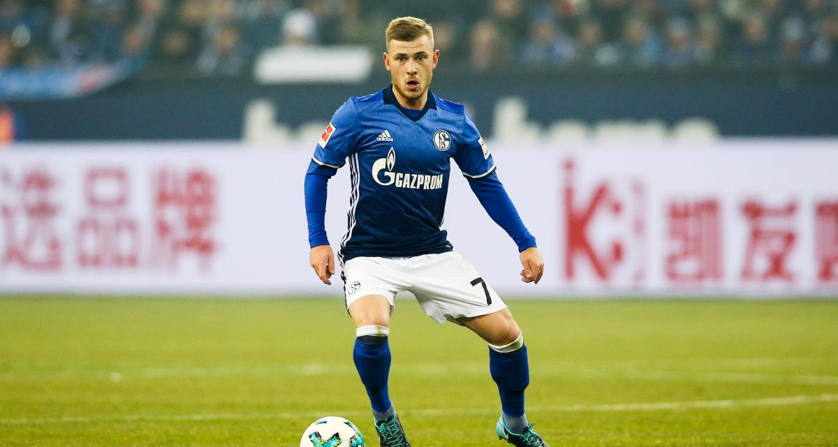 Mercato : l'OM en contact avec Max Meyer
