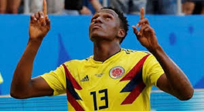 VIDEO: Colombia está en octavos de Rusia 2018
