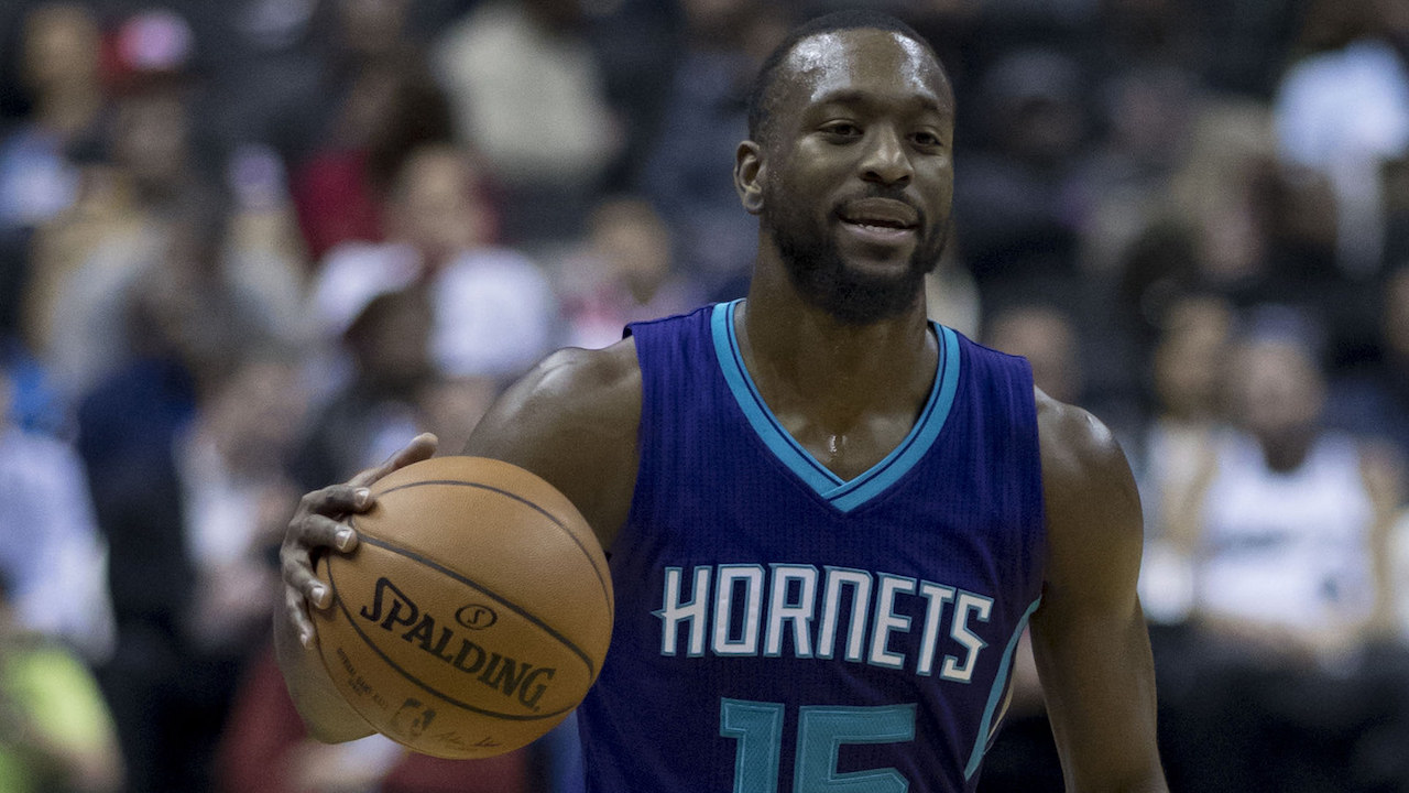 Charlotte Hornets discussed Kemba Walker trade with Orlando Magic