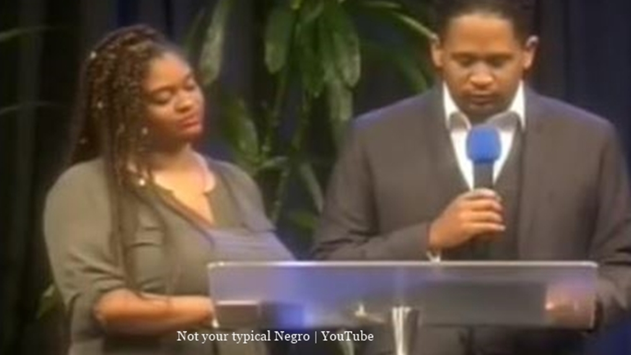Los Angeles: Christian Center Pastor Fred Price Jr. back after year's sabbatical