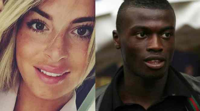 Emilie Fiorelli annonce sa rupture avec M'Baye Niang