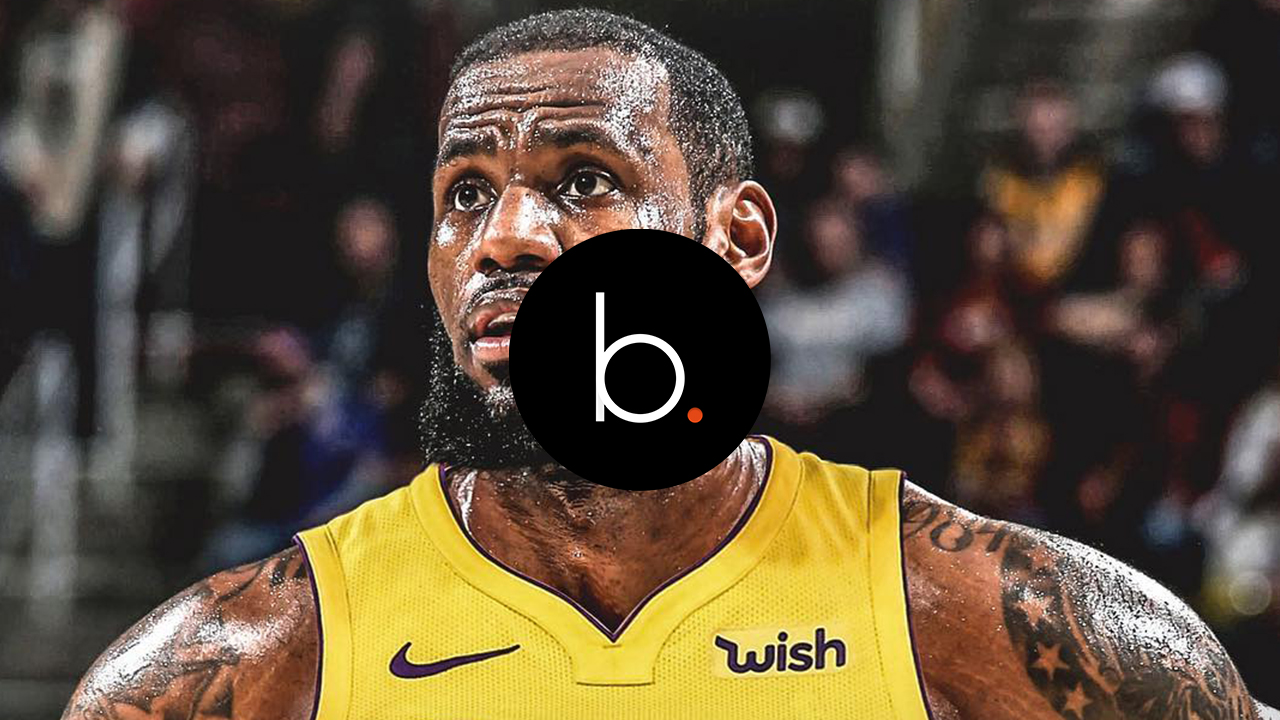 Lakers won't stop after signing LeBron