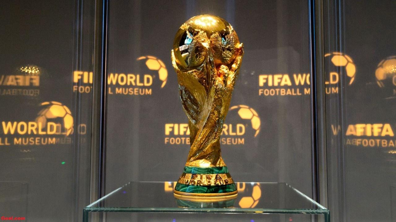 Os jogos desta terça-feira pela Copa do Mundo