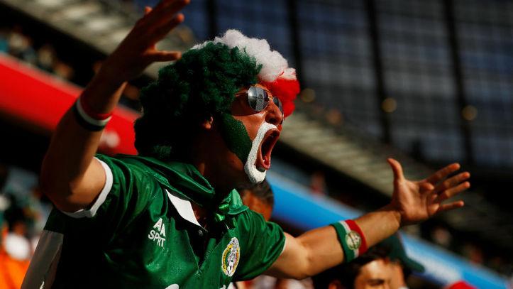 Brasil elimina a México, el cual despierta de un sueño a la cruda realidad