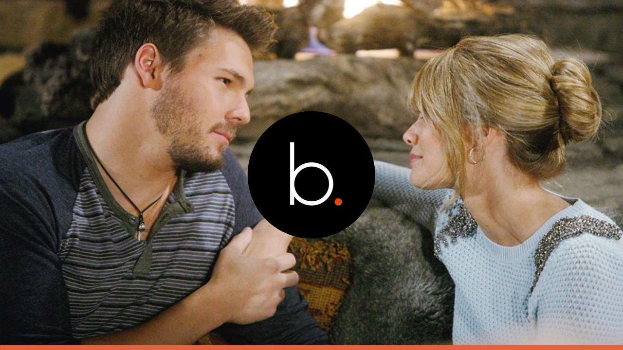 """Next on """"The Bold and the Beautiful"""": Liam confides in Wyatt"""