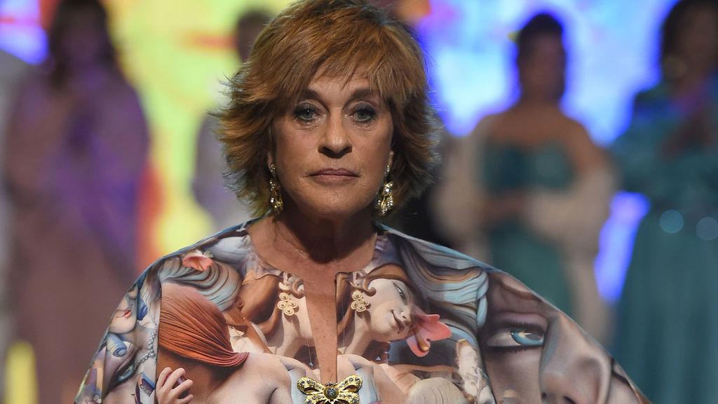 Sálvame: Chelo Cortés criticada por la audiencia por ser maleducada con sus fans