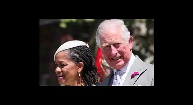 Prince Charles to dress down Nicky Haslam for harsh remarks about Meghan Markle
