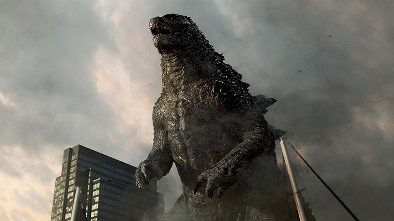 Godzilla movie coming to San Diego Comic-Con this year