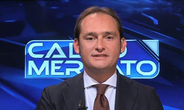 """LAZIO CALCIO MERCATO Milinkovic Di Marzio non ha dubbi: """"Il Milan…"""""""