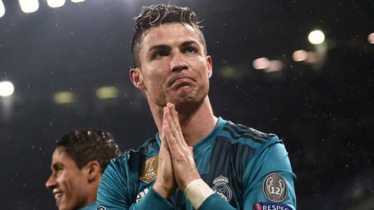 Calciomercato Juve: Cristiano Ronaldo dovrebbe arrivare a Torino il 10 luglio
