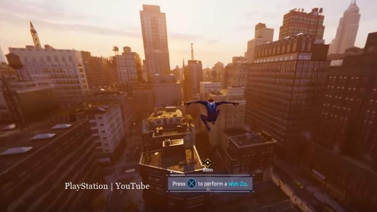 'Spider-Man' PS4 won't have guest Marvel superheroes in the game