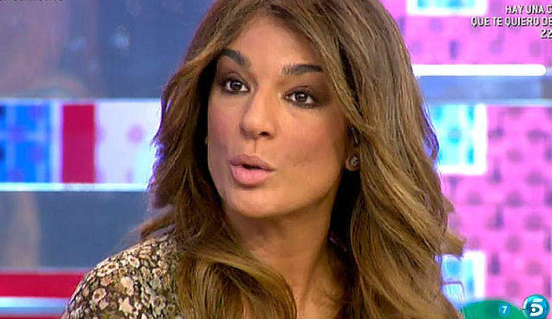Raquel Bollo habla de su mala economía en 'Viva la vida' (Rumores)