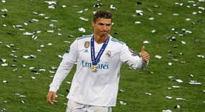 VIDEO: Cristiano Ronaldo será la cara de la campaña de AVIS para donar de sangre