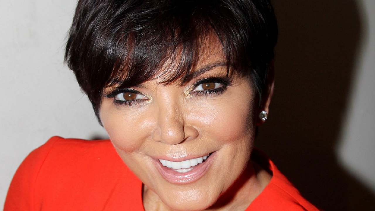 Kris Jenner and her desire too boost ratings of 'KUWTK'