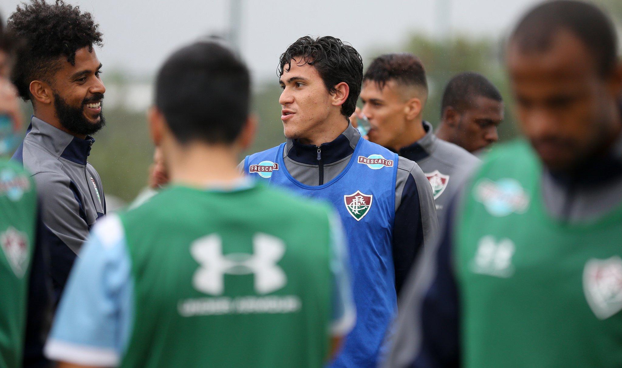 Vasco e Fluminense se enfrentam logo após a Copa do Mundo