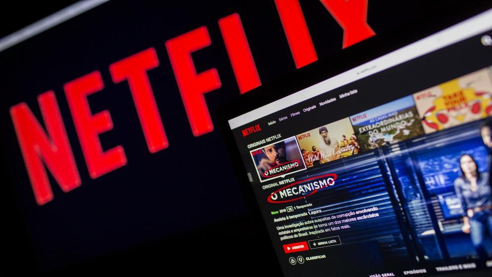 Netflix permite descargar películas y series en forma automática con Wifi