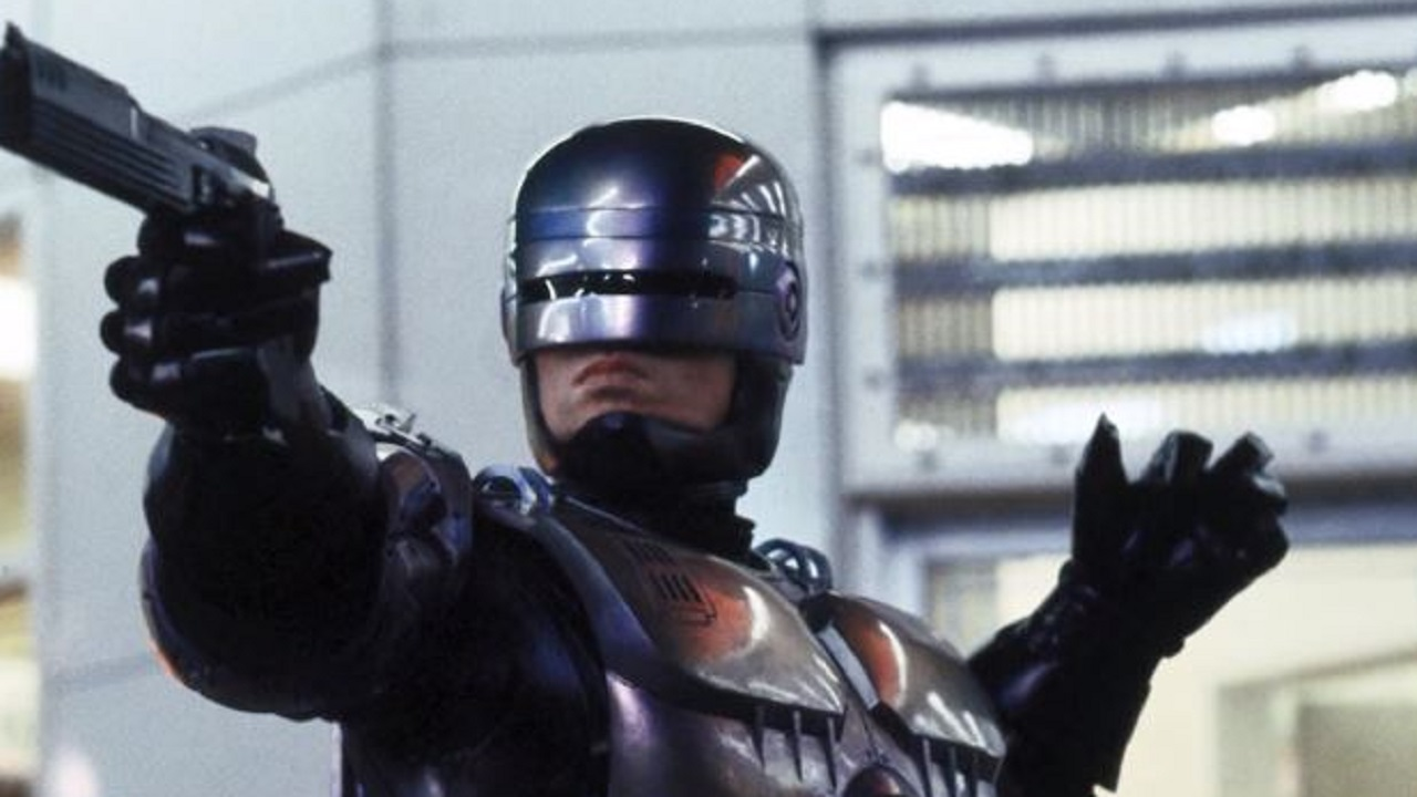 What we know about 'RoboCop Returns' sequel