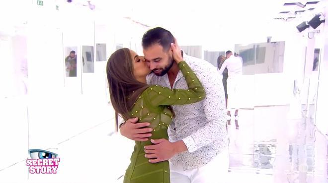 Kamila et Noré accusés d'être un faux couple parfait