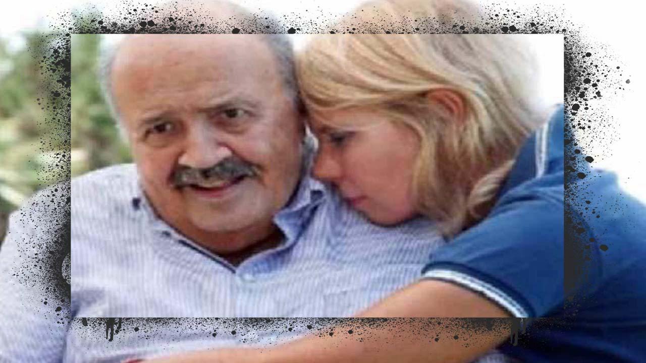 Maurizio Costanzo: la dichiarazione d'amore a Maria De Filippi