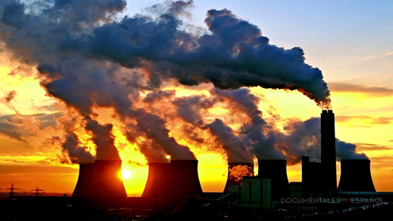 Ubican la fuente de las emisiones que están destruyendo la capa de ozono