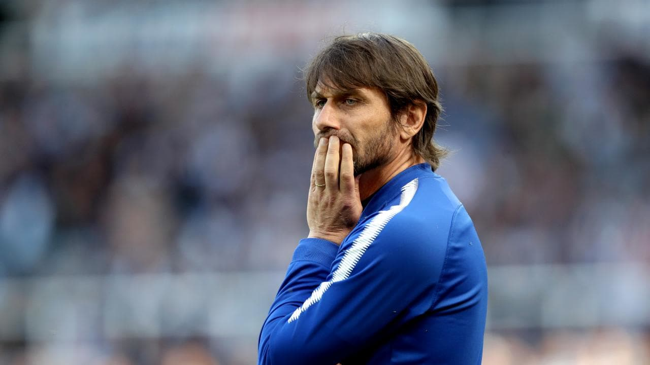 VIDEO: El Chelsea destituye a Antonio Conte
