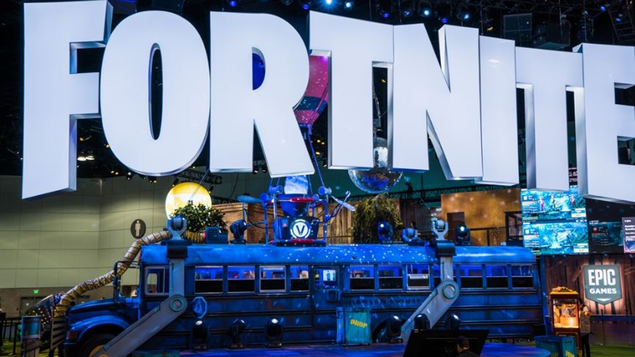 'Fortnite' spoilers from data miners indicate snow POI and a Battle Bus may come
