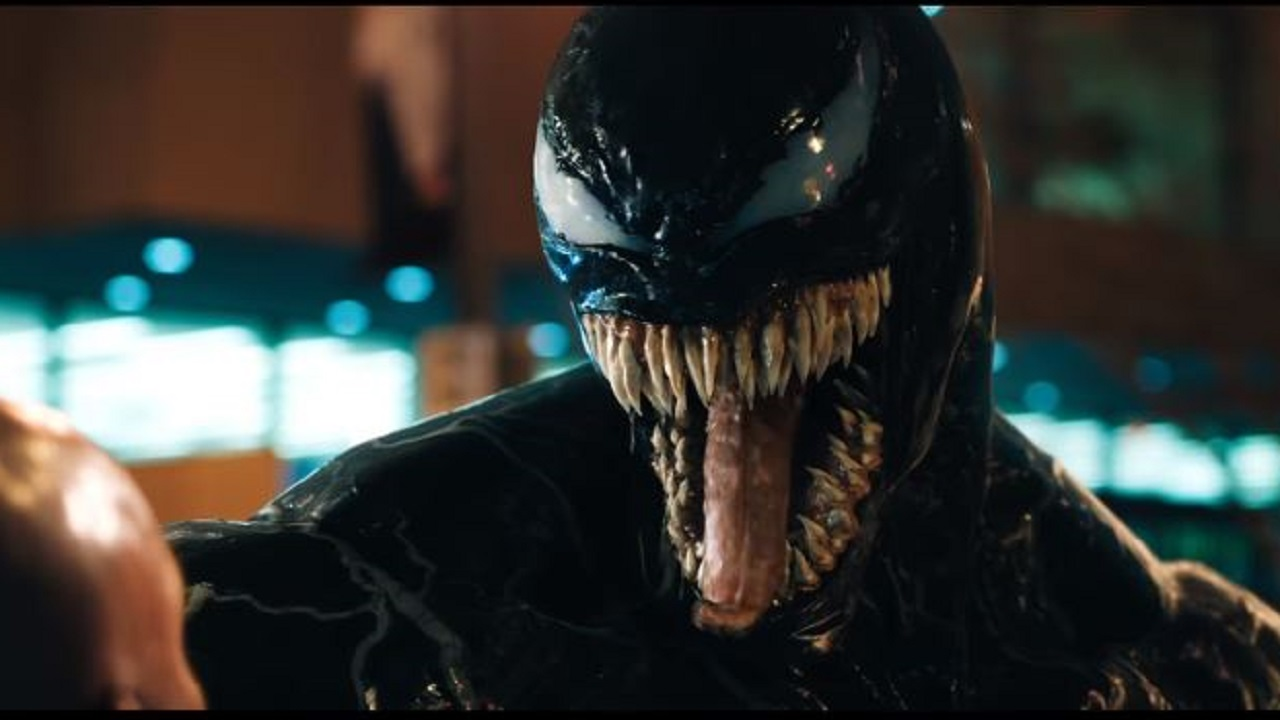 New information about Sony's 'Venom'