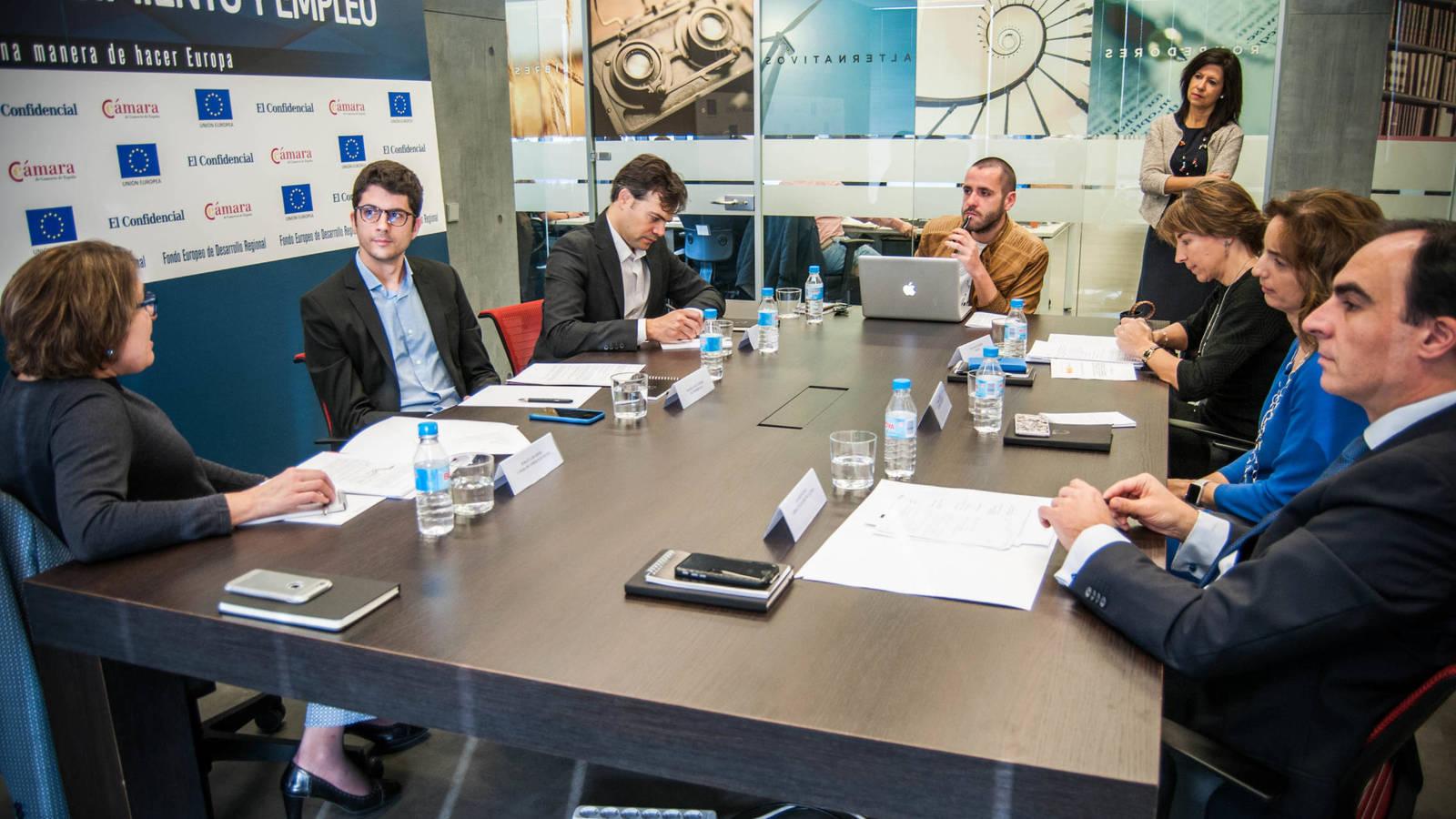 VÌDEO: 8 de cada 10 PyMEs españolas buscan la transformación digital