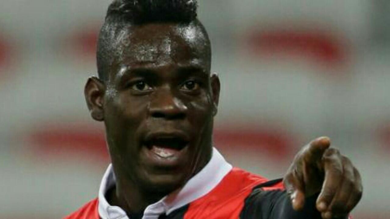 Mercato : Marseille abandonne la piste menant à Balotelli