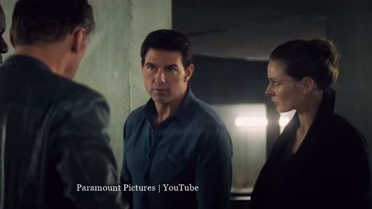 'Mission: Impossible – Fallout': Good reviews from critics ahead of July release