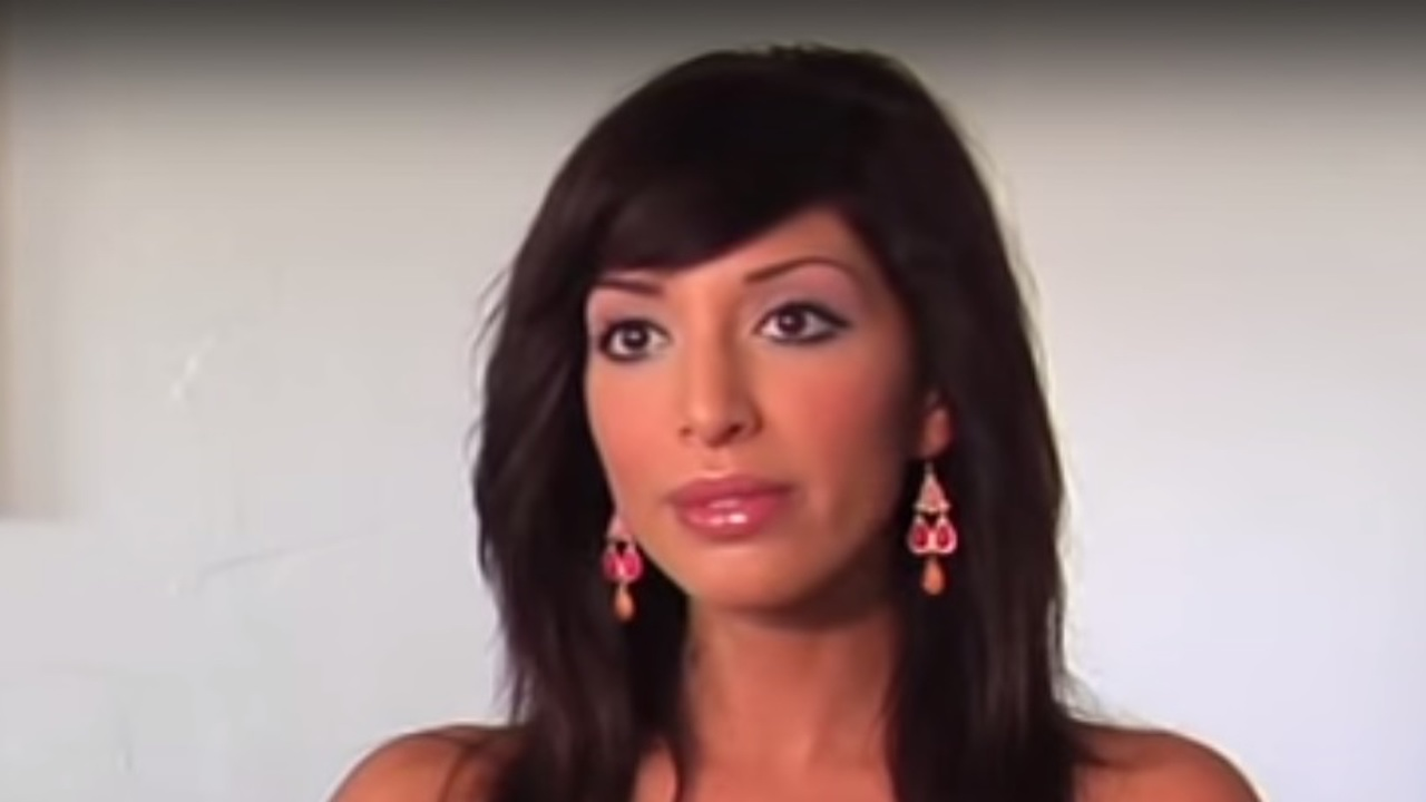 'Teen Mom' star Farrah Abraham officially charged for hotel incident