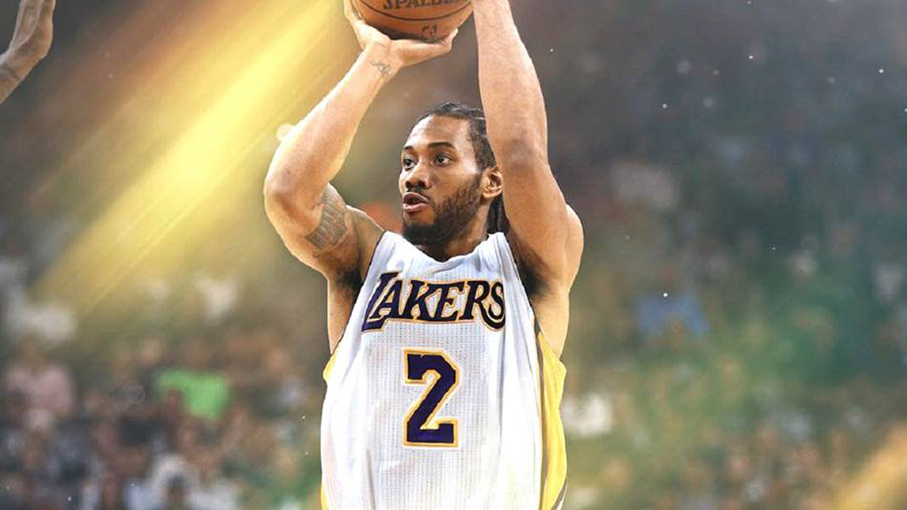 Kawhi Leonard still only interested in playing for Lakers