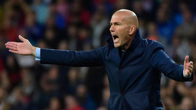Zinédine Zidane proche de la Juventus Turin