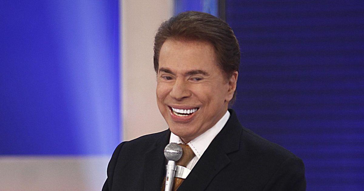 Silvio Santos se irrita com reportagem sobre coxinha jaca do SBT Brasil